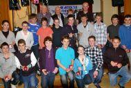 2010 - Under 14s