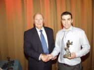 Senior Player of the Year 2006