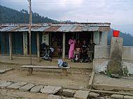 The 'shop' in Lorhimani