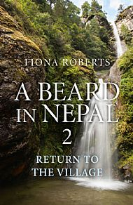 A Beard In Nepal II