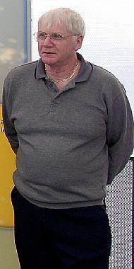 Brian Blackett M/R 5