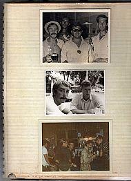 Memories of Gan fron Gordon McGill