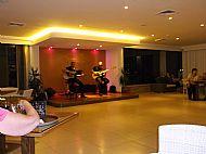 Preluna Hotel skyroom