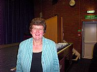 Guest Speaker Linda Brown