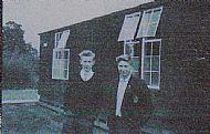 Derek Saunders & Dave Pilgrim