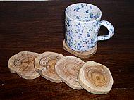 woodcraft coasters