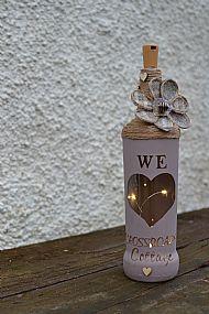 Bottle Craft by Lorraine