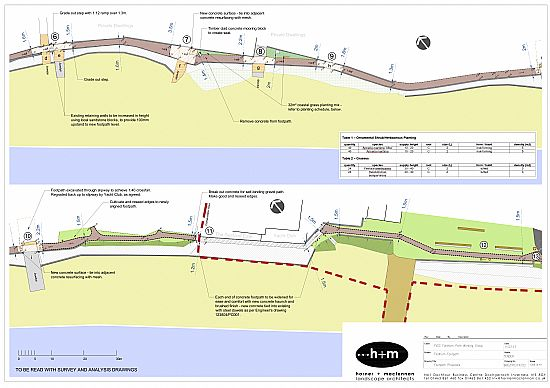 Footpath Proposals