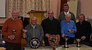 2013 Trophy Winners