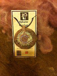 Kilvaree Round Pendant