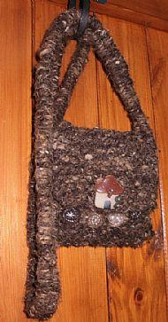 Kilvaree bag