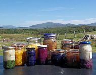Solar jars July 2013