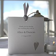 Classic Wedding Seed Favours