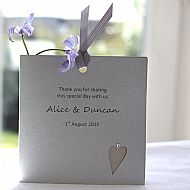 Modern Wedding Seed Favours