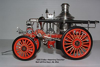 1886 silsby manning steam pump