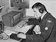 Ground to Air Radio