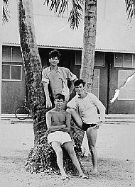 Doddy in Gan 1966