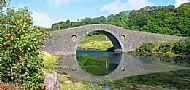 bridge over atlantic, seil island