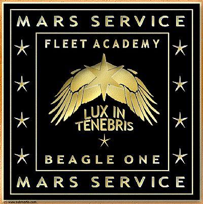fleet academy beagle one