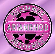 PSS Arianrhod