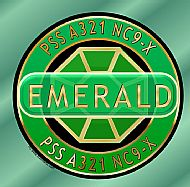 PSS Emerald