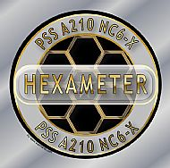 PSS Hexameter