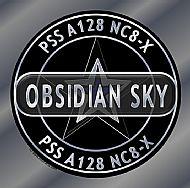 PSS Obsidian Sky