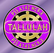 PSS Tallulah