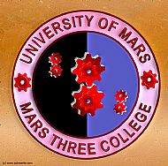 Mars Three College