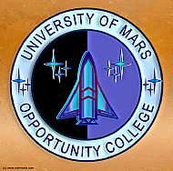 Opportunity College