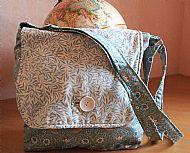 Reversible William Morris