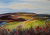 Moorland Journey