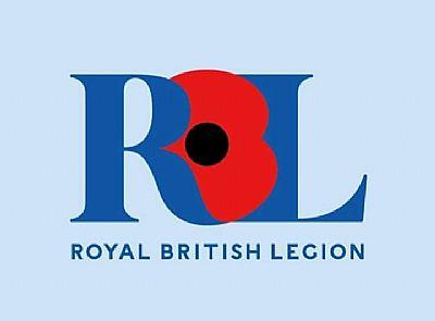royal british legion logo