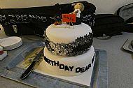 Kaths Birthday Cake