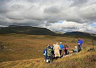 2015 Loch Monar and Loch Hourn
