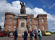 July 2019: Building Stones Of Inverness
