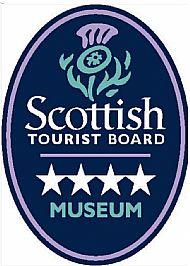 museum 3star logo