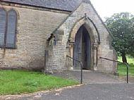 St Mark's Church. June 28th 2014