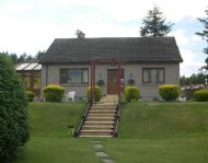 orcadia bed & breakfast, nr munlcohy, black isle, scotland