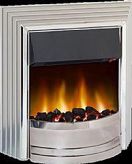 Dimplex CST20 Castillo freestanfing fire