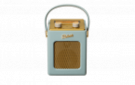 Roberts REV-MINI duck egg DAB radio