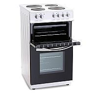 Montpellier MTE50FW 50cm cooker