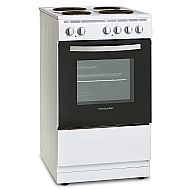 Montpellier MSE50w 50cm cooker