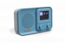Roberts PLAYM5 - blue DAB radio