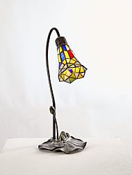 Tiffany PML019SG-HARL table lamp