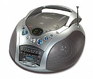 Analogue Radios & CD Players  - Click to Shop