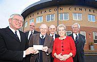 Wellington School Masonic Lodge support S.U.R.E.