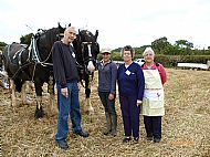 Annual Kingston Vintage Ploughing Day