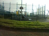 Glespin play park