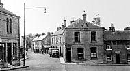 Douglas Main St 1950's
